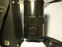 '                        1000MM M42 -MINT-CASED-' MC MTO -11CA 1000MM F10 -MINT- £149.99